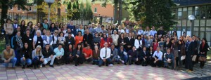 2013 Patients' Congress, held in Borovetz, Bulgaria