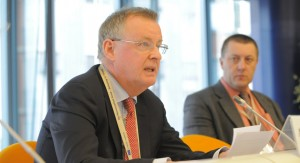 Picture of Anders Olauson, EPF President